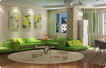 Ремонт квартир в Краснодаре под ключ - Ремонт на Кубани